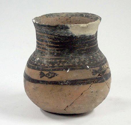 ... Khuzestan Vessel 5th millennium B.C., Tal-e Shoqa, ...