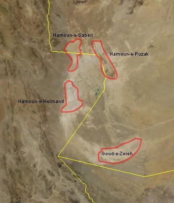 Lakes Bakhtegan And Tashk Sketch Map 1885 Old Antique Plan Chart Demand Exceeding Supply Iran